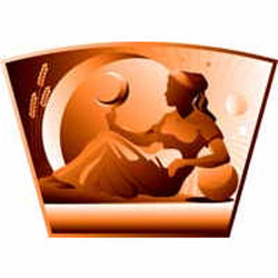 Astrological Forecast - PRINT/MAIL DELIVERY
