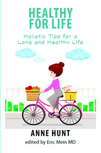 Healthy for Life: Holistic Tips for Living a Long and Healthy Life